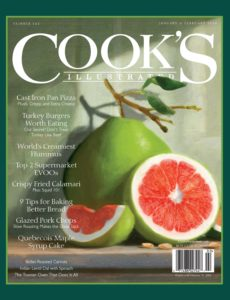 Cook's Illustrated – January-February 2020