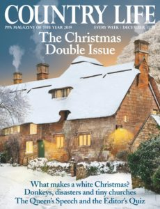 Country Life UK – December 11, 2019