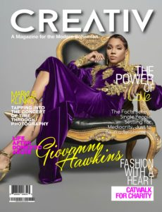 Creativ Modern Bohemian Magazine – November-December 2019
