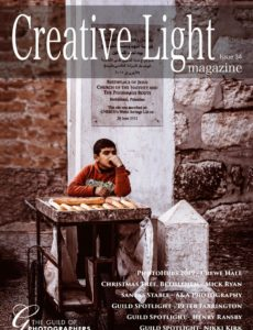 Creative Light – Issue 34 2019