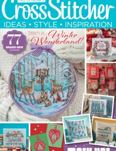 CrossStitcher – January 2020