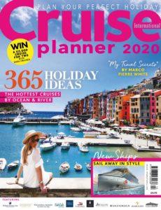 Cruise International – January 2020