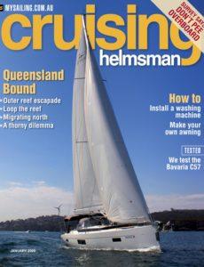 Cruising Helmsman – January 2020