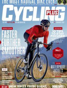 Cycling Plus UK – February 2020