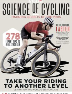 Cycling Plus UK Science of Cycling (2019)