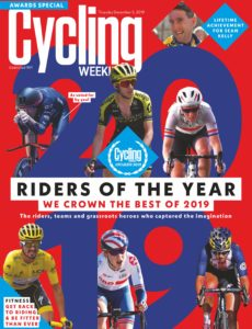 Cycling Weekly – December 05, 2019