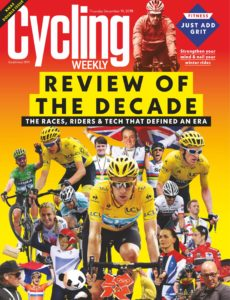 Cycling Weekly – December 19, 2019