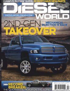Diesel World – February 2020