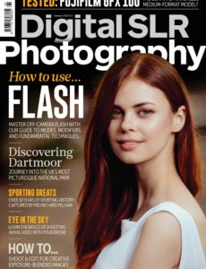Digital SLR Photography – January 2020
