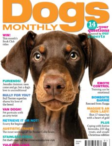 Dogs Monthly – January 2020