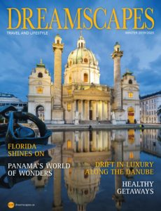 Dreamscapes Travel & Lifestyle – Winter 2019-2020