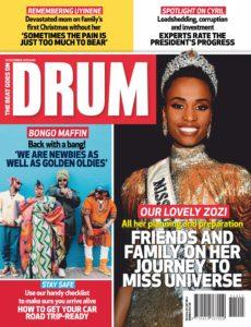 Drum – 19 December 2019