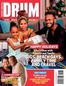 Drum – 26 December 2019