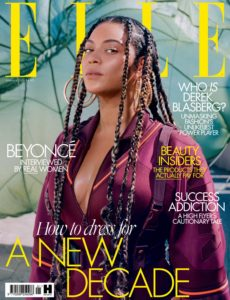 Elle UK – January 2020