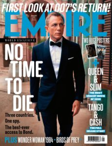 Empire Australasia – January 2020