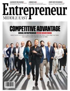 Entrepreneur Middle East – December 2019