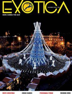 Exotica Magazine – December 2019