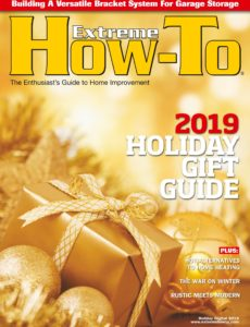 Extreme How-To – Holiday 2019