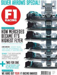 F1 Racing UK – January 2020