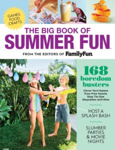 FamilyFun – The Big Book of Summer Fun (2019)