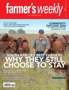 Farmer's Weekly – 03 January 2020