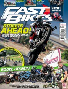 Fast Bikes UK – December 2019