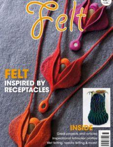Felt – Issue 22 – December 2019