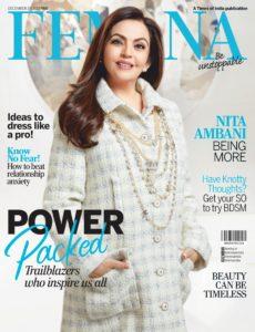 Femina India – December 24, 2019