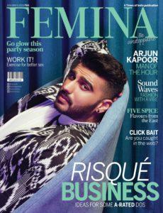Femina India – January 09, 2020