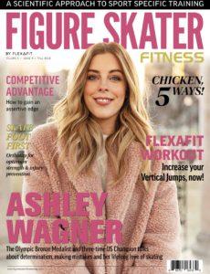 Figure Skater Fitness – Fall 2019
