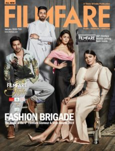 Filmfare – January 2020