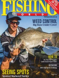 Fishing World – January 2020