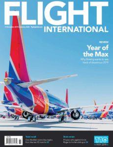 Flight International – 17 December 2019
