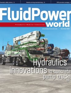 Fluid Power World – December 2019