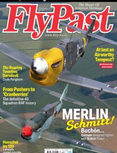FlyPast – February 2020