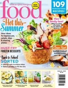 Food New Zealand – January-February 2020