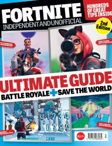 Fortnite Ultimate Guide – 2nd Edition 2019
