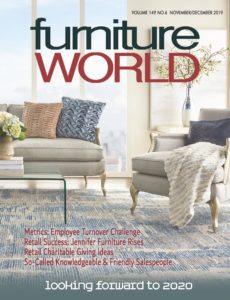 Furniture World – November-December 2019