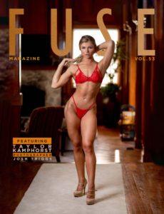 Fuse Magazine – Volume 53 2019