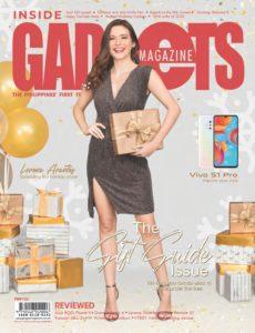 Gadgets Magazine – December 2019-January 2020