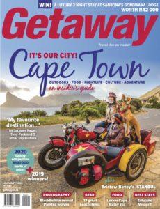 Getaway – January 2020