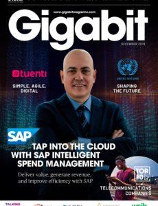 Gigabit Magazine – December 2019