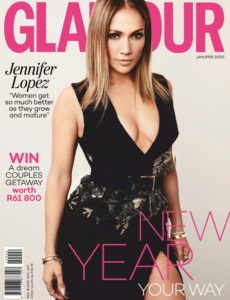 Glamour South Africa – January-February 2020
