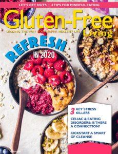 Gluten-Free Living – February 2020