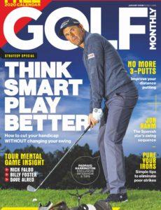Golf Monthly UK – January 2020