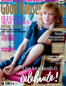 Good Housekeeping UK – January 2020
