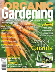 Good Organic Gardening – January-February 2020