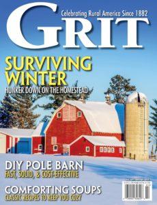 Grit – January-February 2020