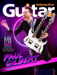 Guitar Interactive – Issue 69 2019