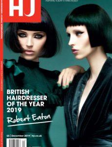 Hairdressers Journal – December 2019